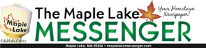 maple lake messenger wright county collision